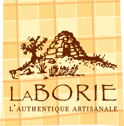 Logo La Borie BIO